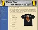Playa Beer-'07
