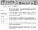 Playa Companion-'08