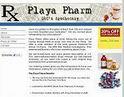 Playa Pharm-'09