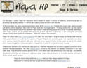 Playa HD - '10